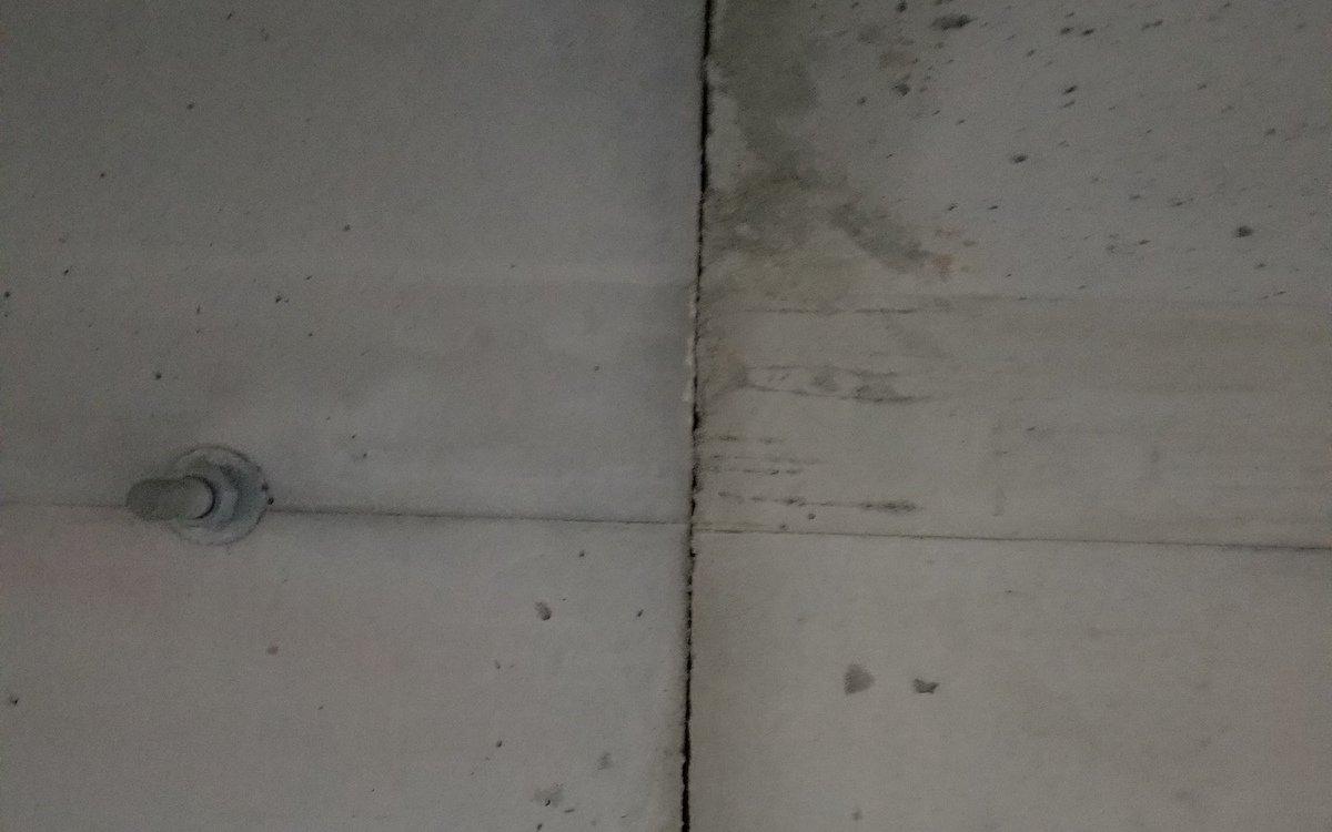 New box culvert joint gap-minimal open house